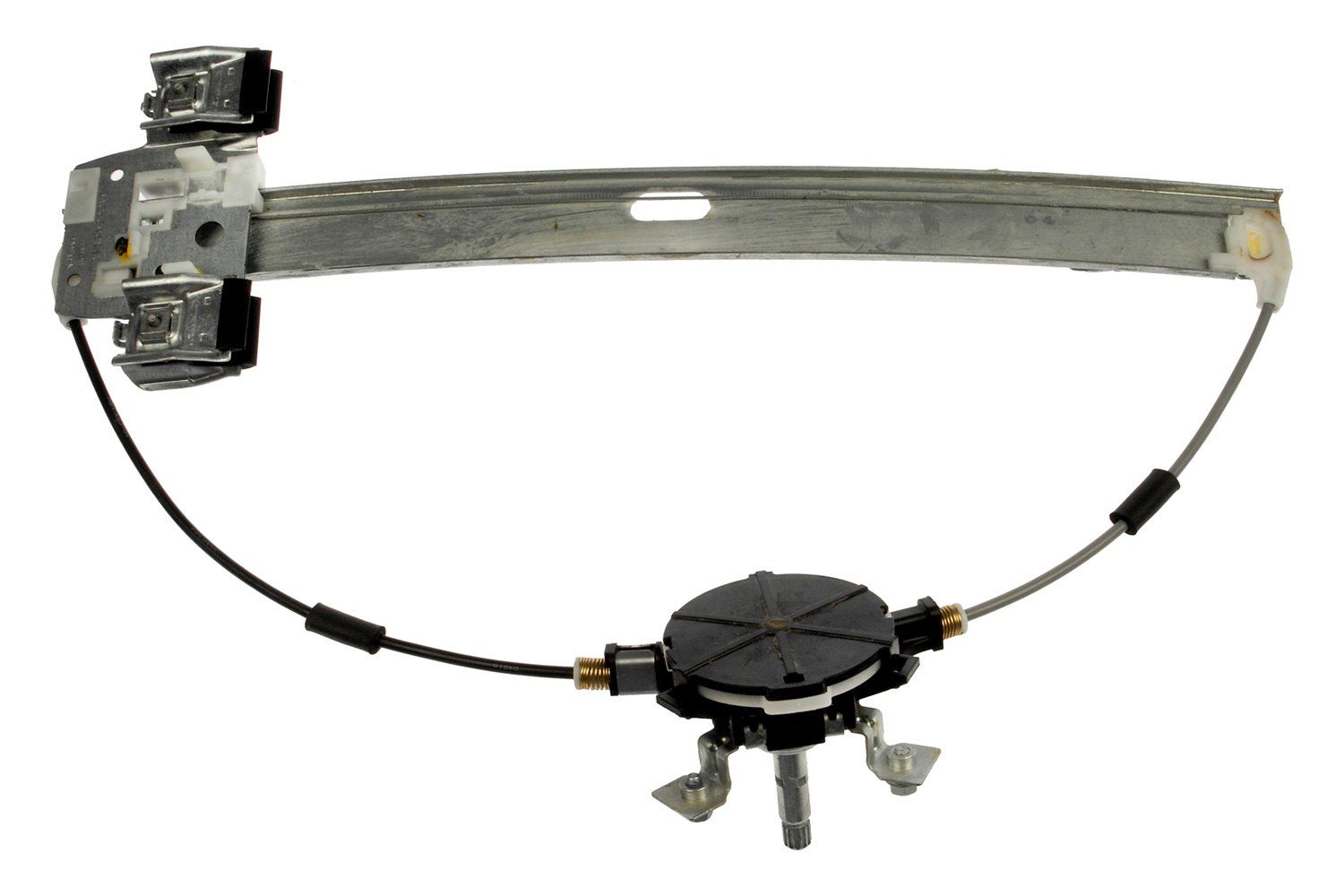 Dorman 740 076 front passenger side manual window regulator for 2002 dodge dakota window regulator
