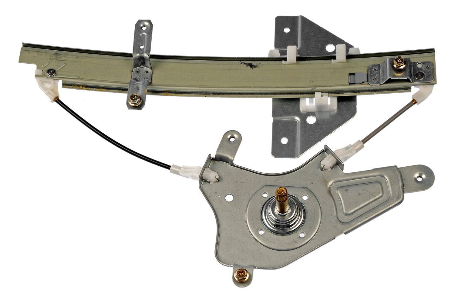 Dorman 740 201 pontiac grand am 1999 2004 manual window regulator for 1999 pontiac grand am window regulator