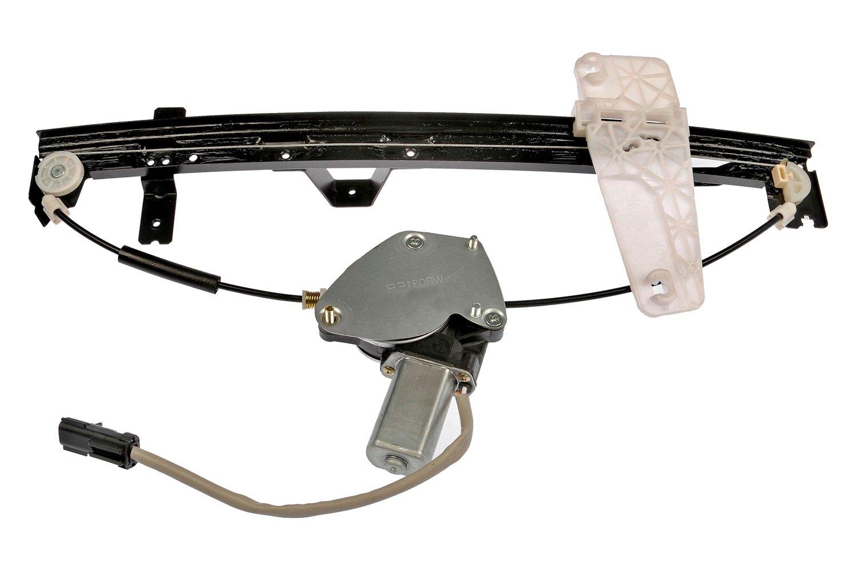 Diy power window repair power window motors regulators and for 2000 jeep cherokee window regulator