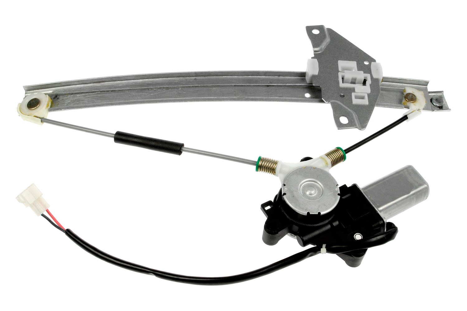 dorman 741 794 rear driver side power window regulator
