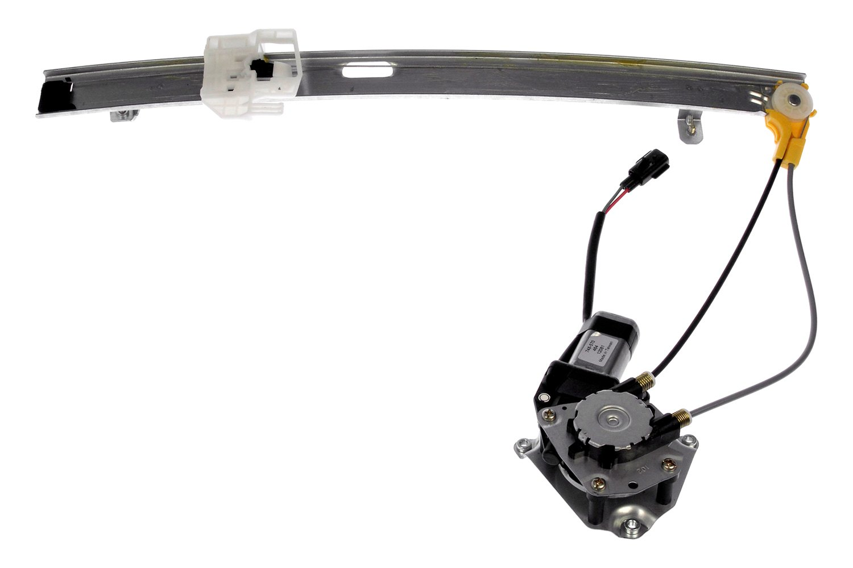 dorman window motor wiring diagram window motor cable