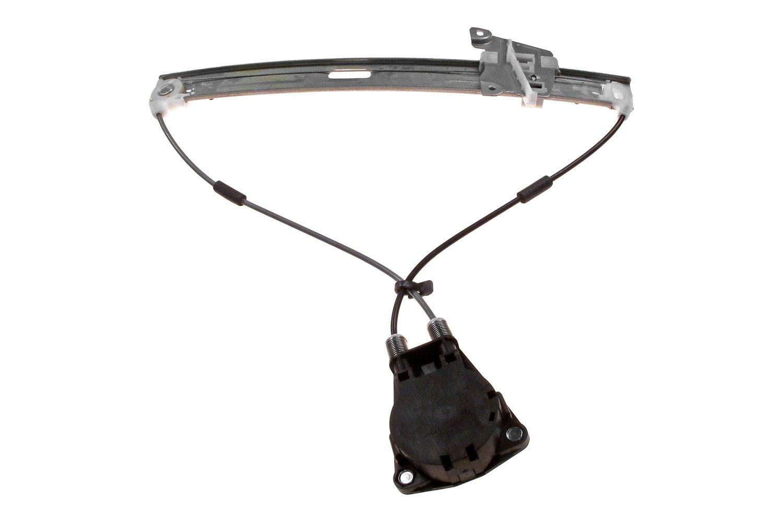 Dorman 749 157 rear driver side manual window regulator for 2000 mazda mpv window regulator