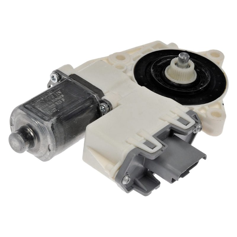 Dorman Ford Fusion 2011 2012 Front Power Window Motor