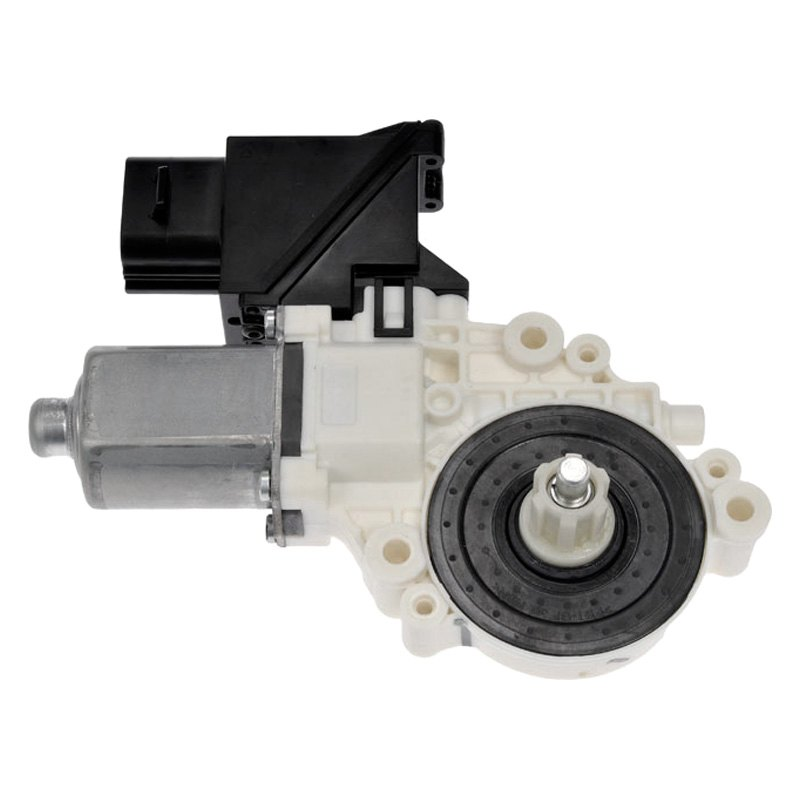 Dorman ford expedition 2007 2008 power window motor for 2002 ford explorer power window motor