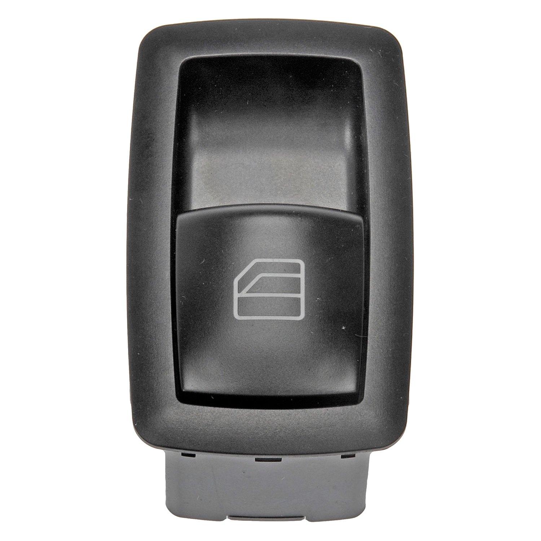 Dorman 901 510 rear passenger side door window switch for Back door with side window