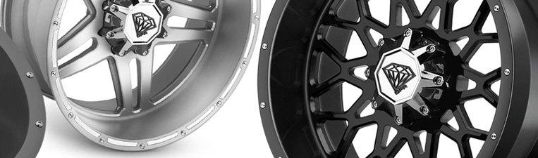 DPR Wheels & Rims