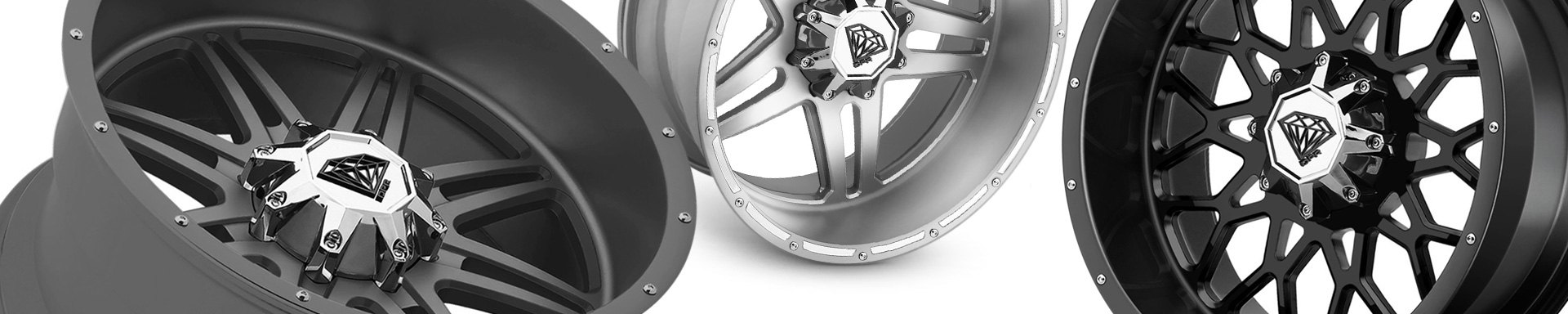 Universal DPR WHEELS & RIMS
