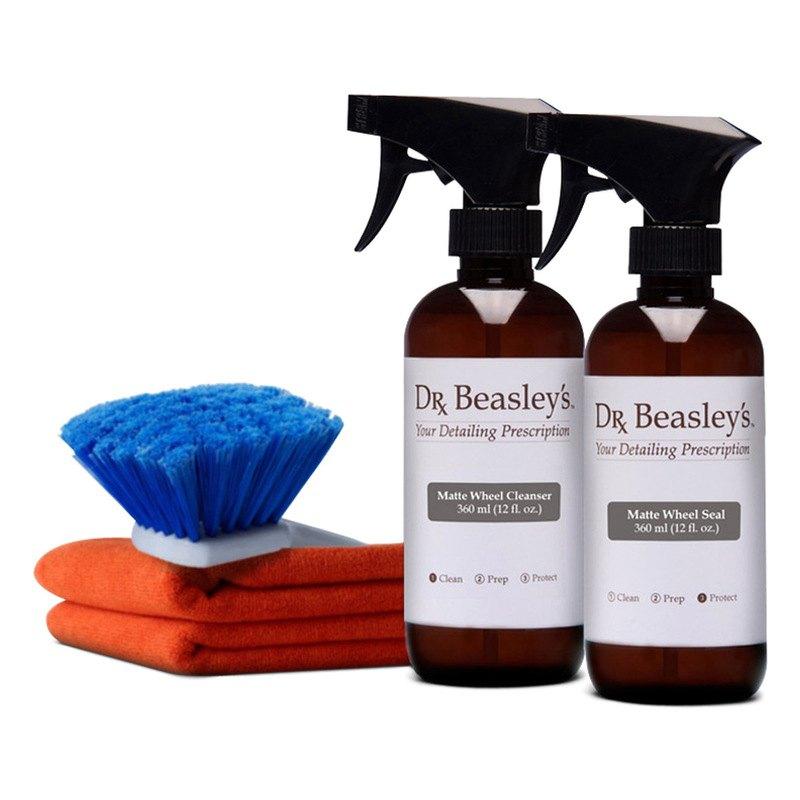 dr beasleys sk13 matte wheel cleaning kit. Black Bedroom Furniture Sets. Home Design Ideas