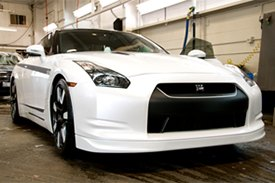 Dr. Beasley's™ - Polished Nissan GTR