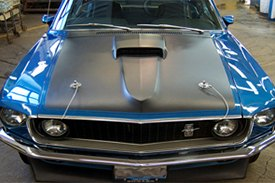 Dr. Beasley's™ - Polished Ford Mustang
