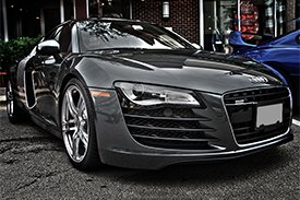 Dr. Beasley's™ - Polished Audi R8