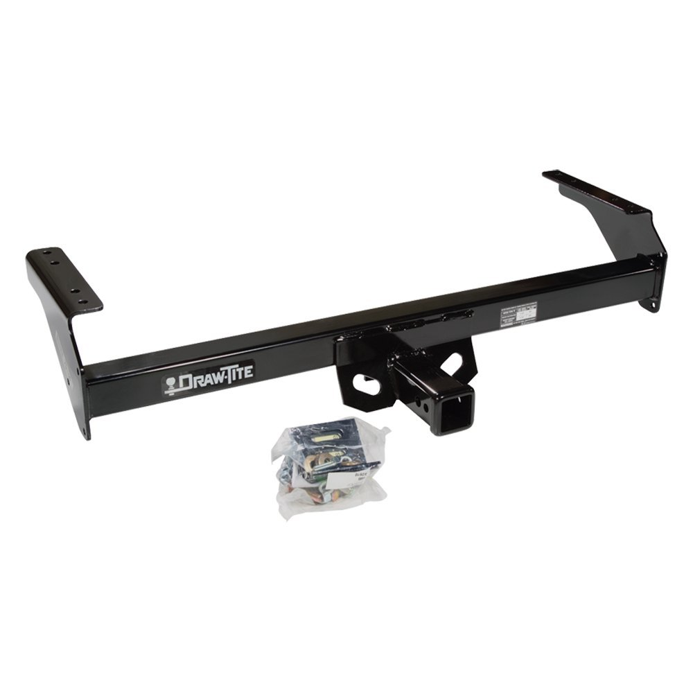 draw tite nissan frontier 1998 class 3 trailer hitch. Black Bedroom Furniture Sets. Home Design Ideas