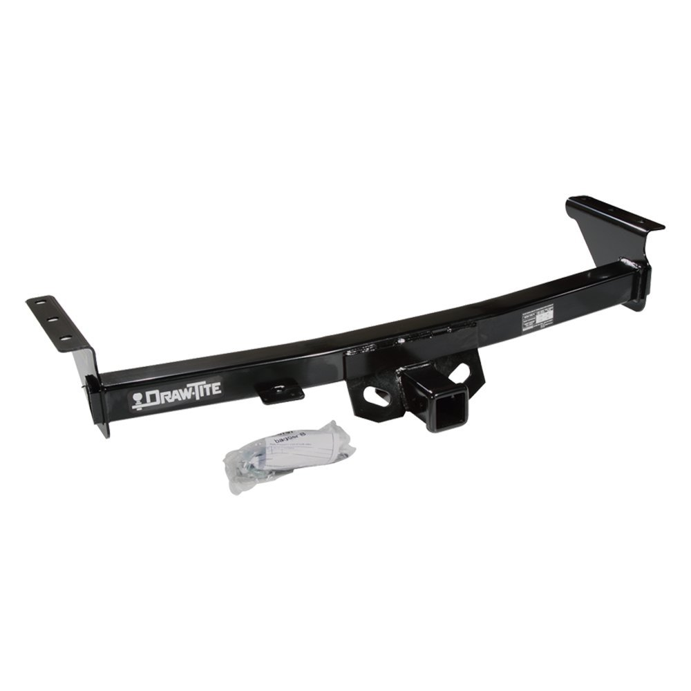 """Draw-Tite® - Class 3 Trailer Hitch 2"""" with Receiver Opening"""