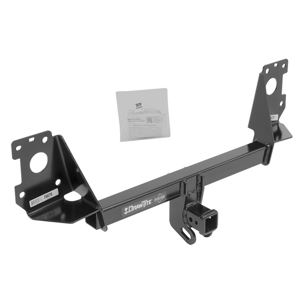 Draw Tite 174 Audi Q7 2017 Class 3 Trailer Hitch With 2