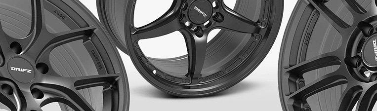 Drifz Wheels & Rims