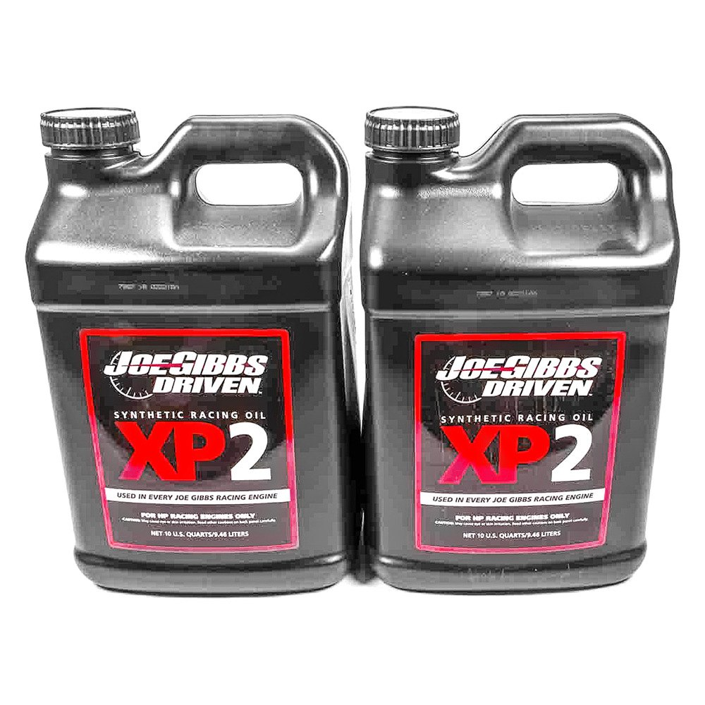 Driven Racing Oil 00215 Xp2 Sae 0w 20 Synthetic Racing Motor Oil 2x2 5 Gallons