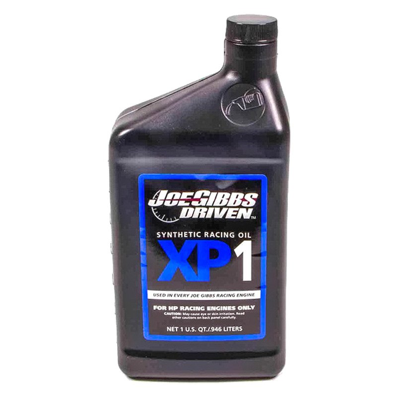 Driven racing oil jgp00006 xp1 sae 5w 20 synthetic for Sae 20 motor oil