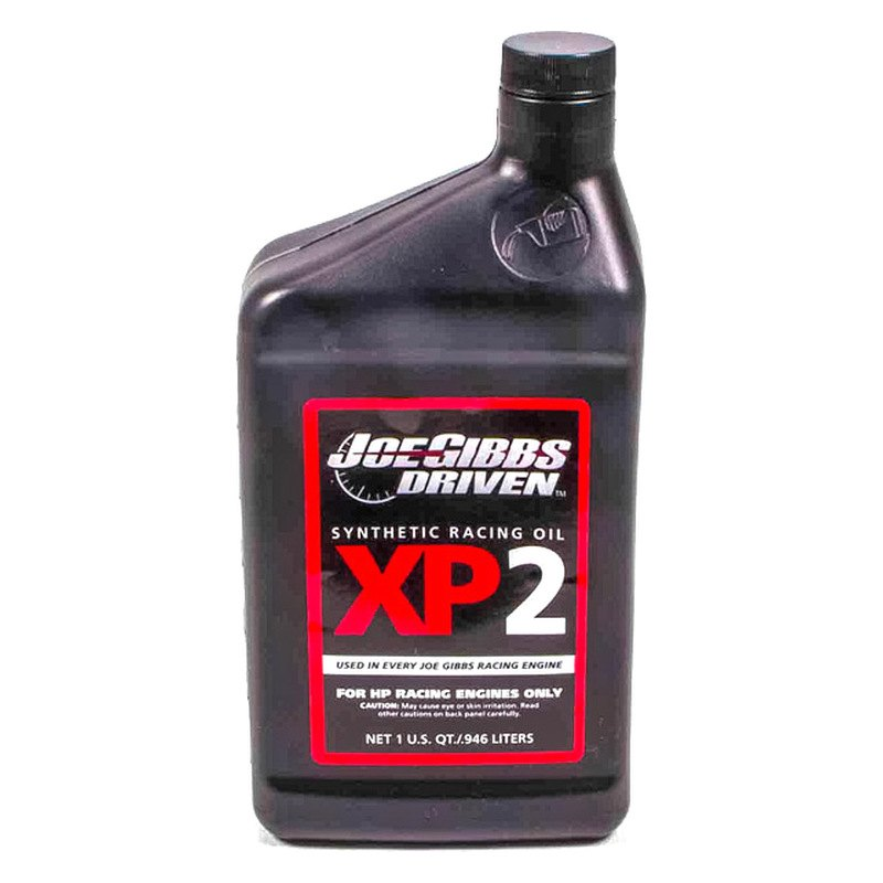 Driven Racing Oil Jgp00206 Xp2 Sae 0w 20 Synthetic Racing Motor Oil 1 Quart Bottle