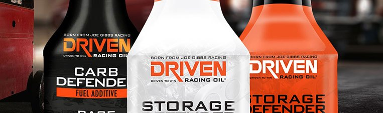 Driven Racing Oil Driven To Win