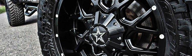 Dropstars Wheels & Rims