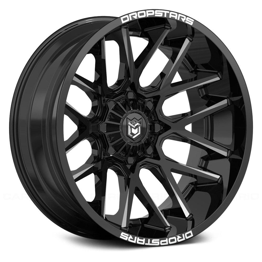 dropstars 654bm deep concave wheels 22x10 25 6x139 7 black rims 2005 F150 Grill details about dropstars 654bm deep concave wheels 22x10 25 6x139 7 black rims set of 4