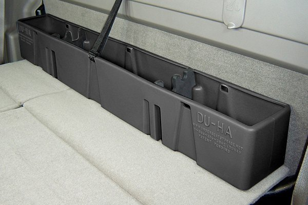 DU-HA 10013 Behind-The-Seat Storage Unit