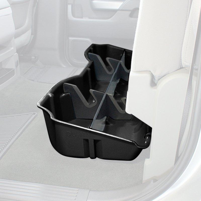 Fantastic Du Ha Underseat Storage Case Pdpeps Interior Chair Design Pdpepsorg