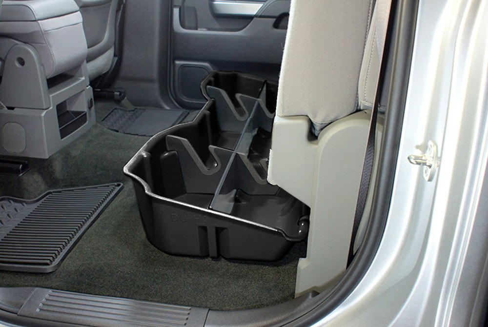 Brilliant Du Ha Underseat Storage Case Pdpeps Interior Chair Design Pdpepsorg