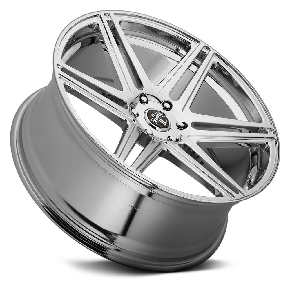 DUB® - S122 SKILLZ Chrome