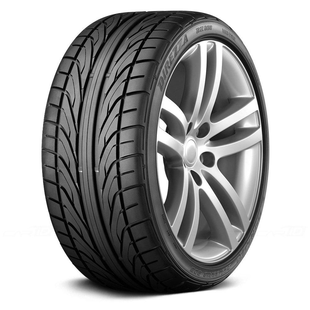 DUNLOP DIREZZA DZ101 Tires