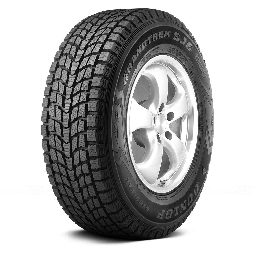 Dunlop Touring Tires