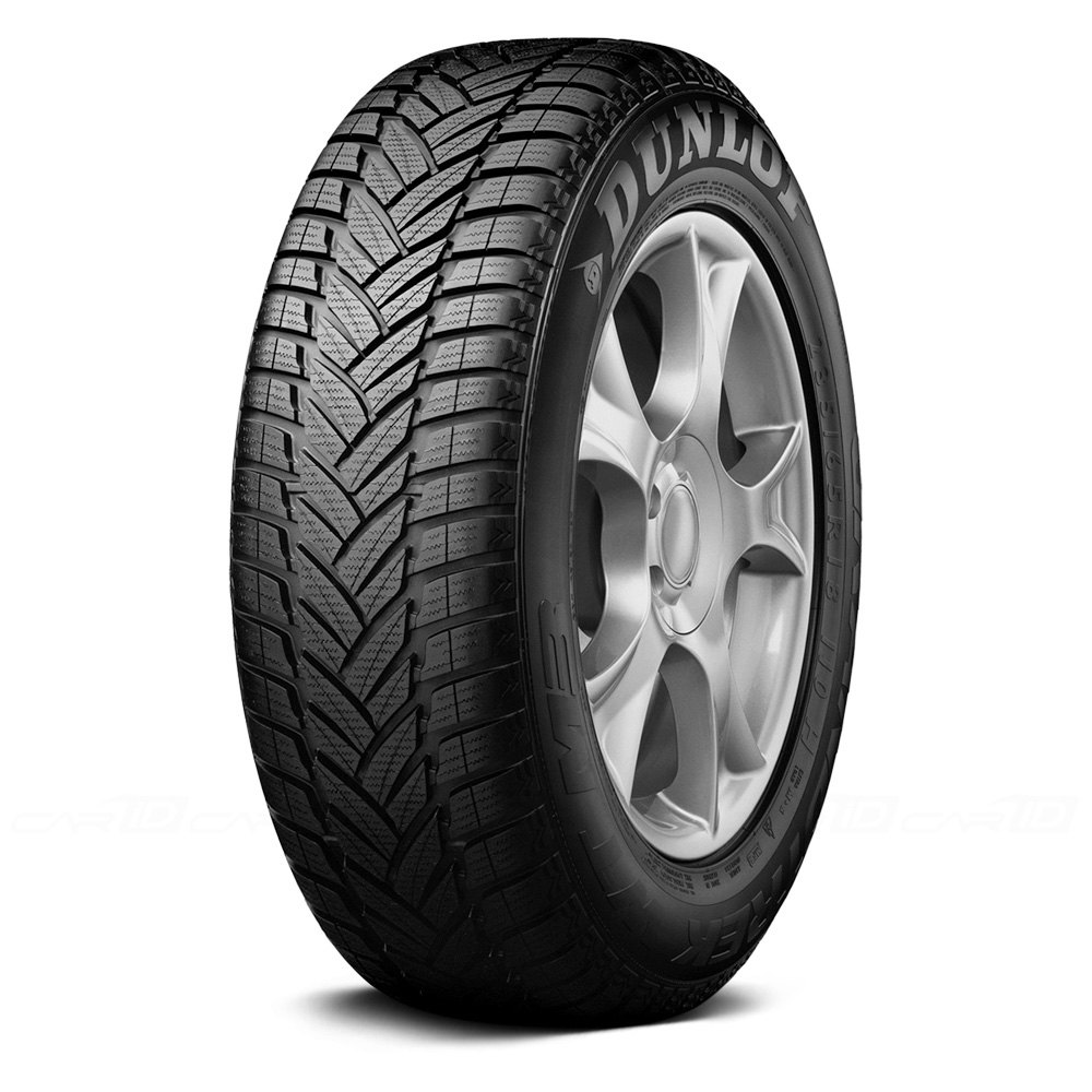 Snow Tire Reviews >> DUNLOP® GRANDTREK WT M3 Tires