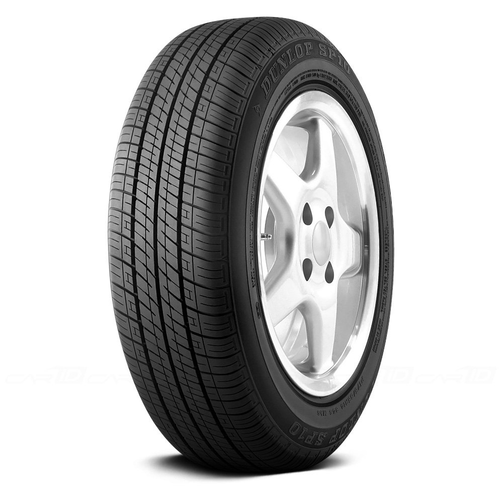 Motorcycle Tire Sizes >> DUNLOP® SP 10 Tires