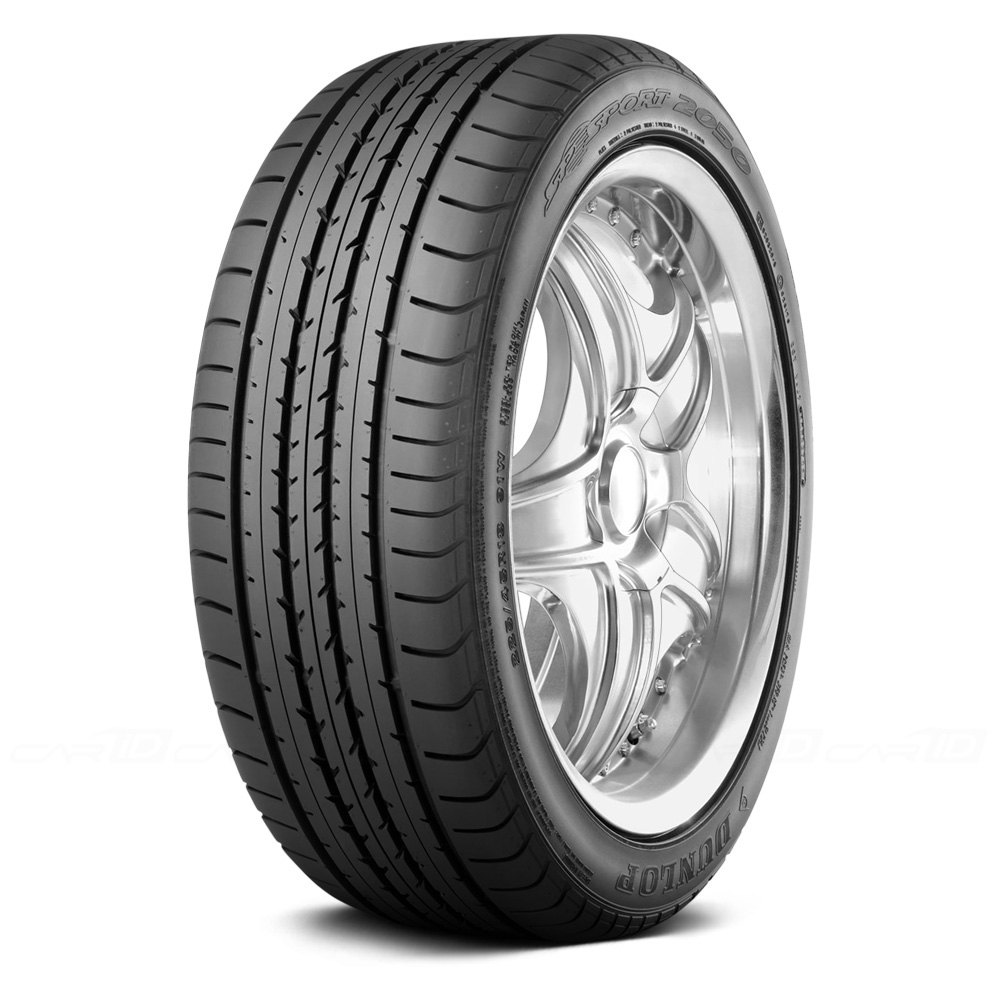 Dunlop 174 Sp Sport 2050 Tires
