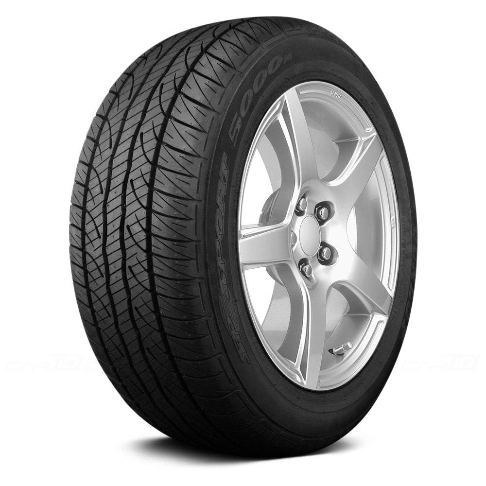 dunlop tire 215 45r 18 89v sp sport 5000m all season. Black Bedroom Furniture Sets. Home Design Ideas