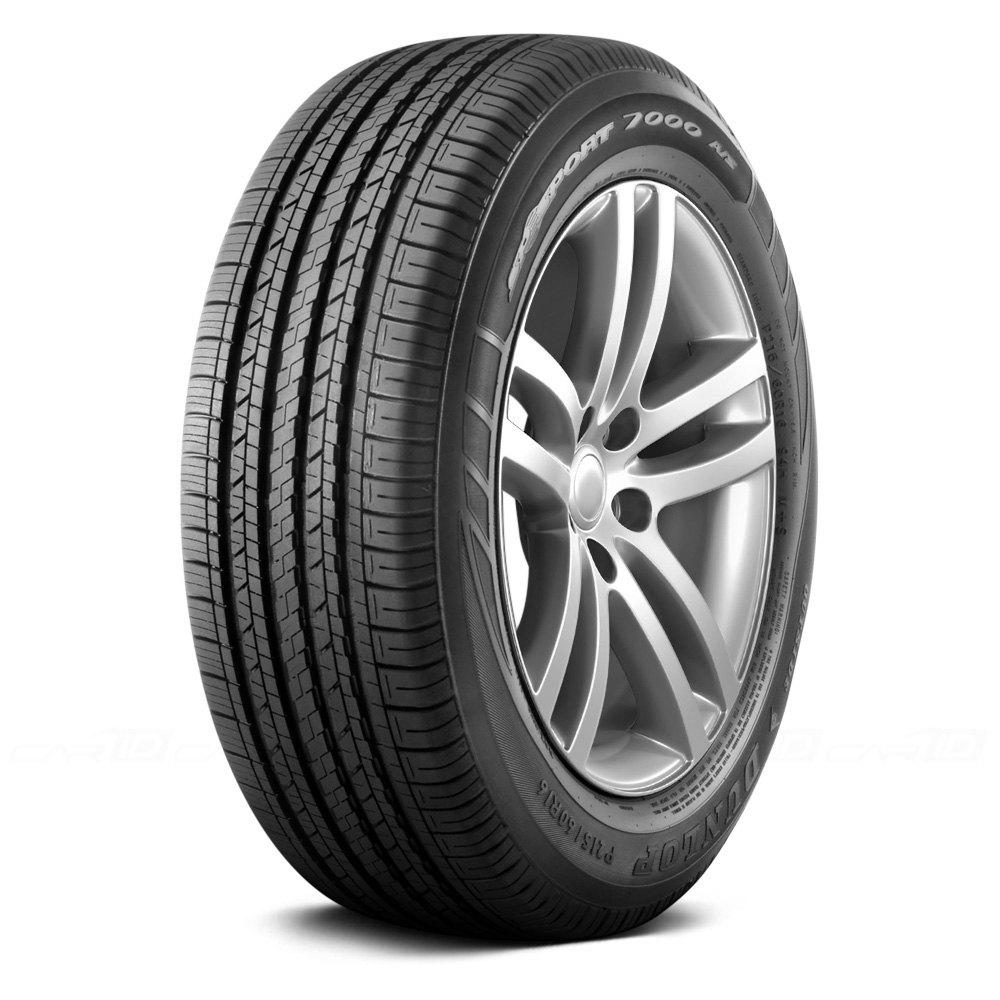 dunlop tire 235 45r 18 94v sp sport 7000 a s all season. Black Bedroom Furniture Sets. Home Design Ideas