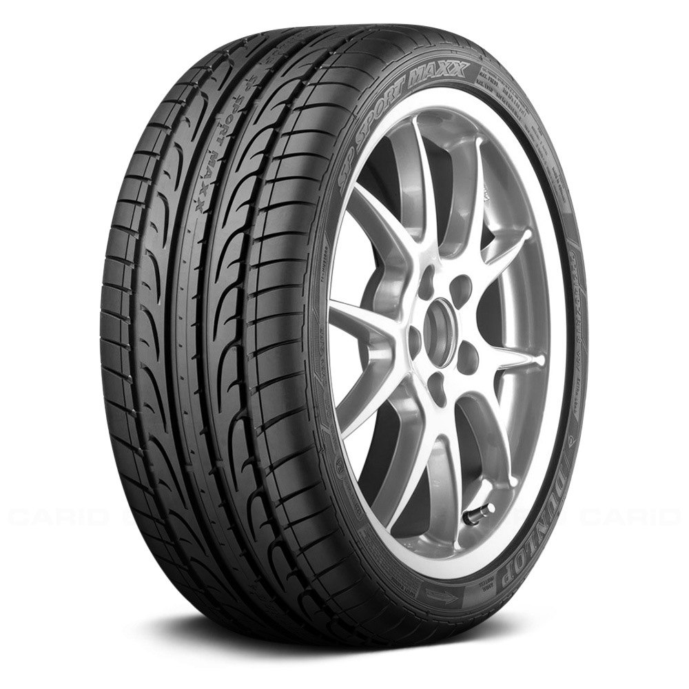 dunlop tire 235 40r 19 96y sp sport maxx 050 summer. Black Bedroom Furniture Sets. Home Design Ideas