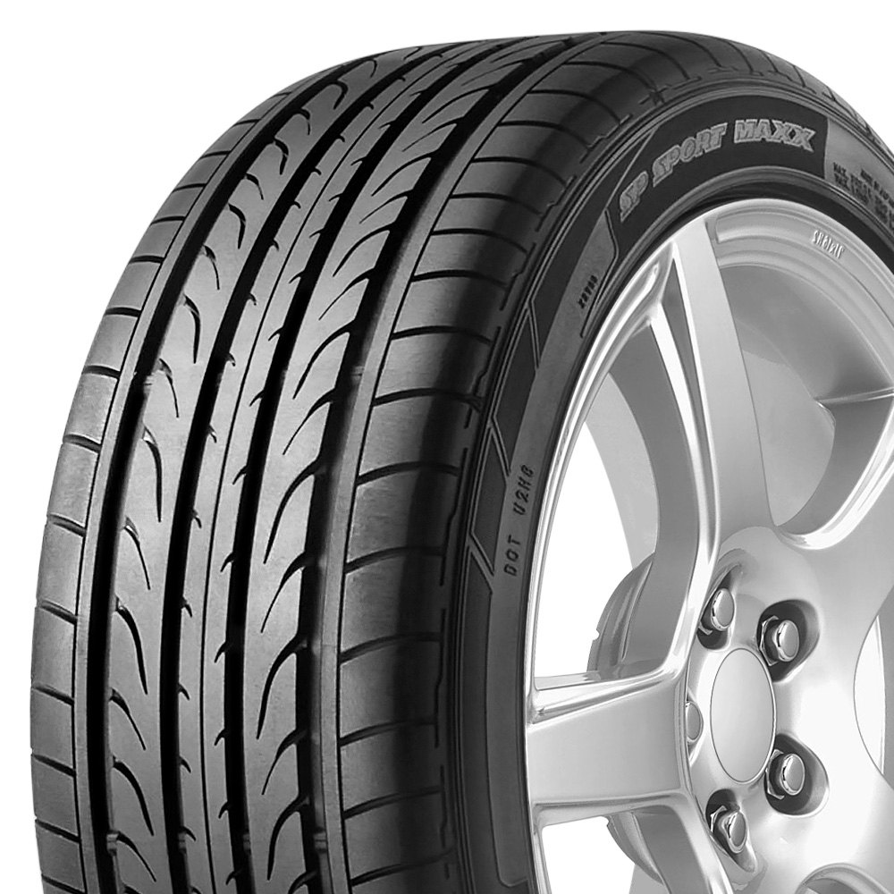 dunlop sp sport maxx a tires summer performance tire for car. Black Bedroom Furniture Sets. Home Design Ideas