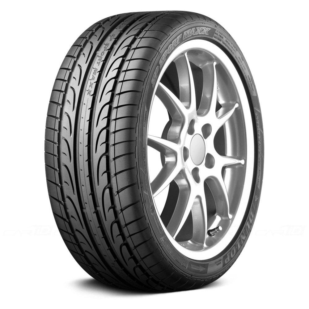 Dunlop Car Parts Number