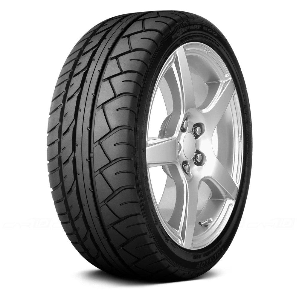 dunlop sp sport maxx gt 600 dsst tires summer. Black Bedroom Furniture Sets. Home Design Ideas