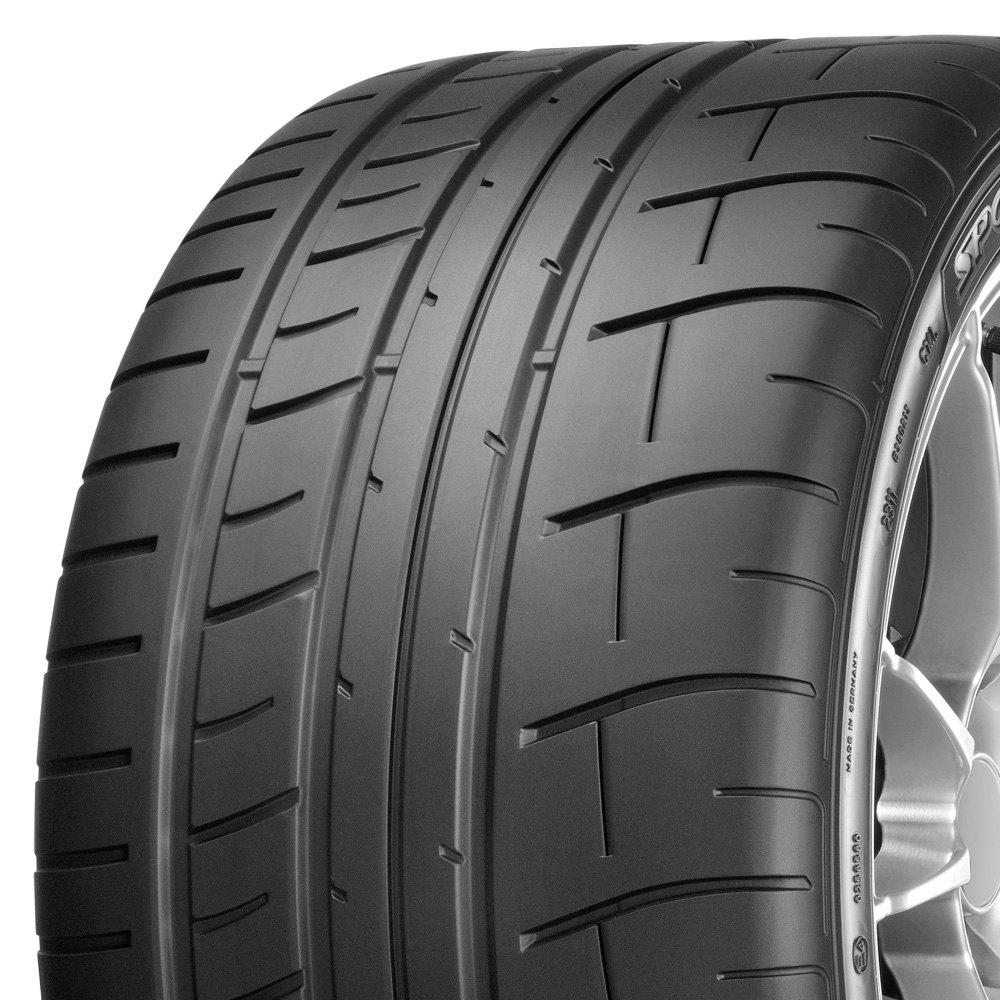 dunlop sp sport maxx race tires