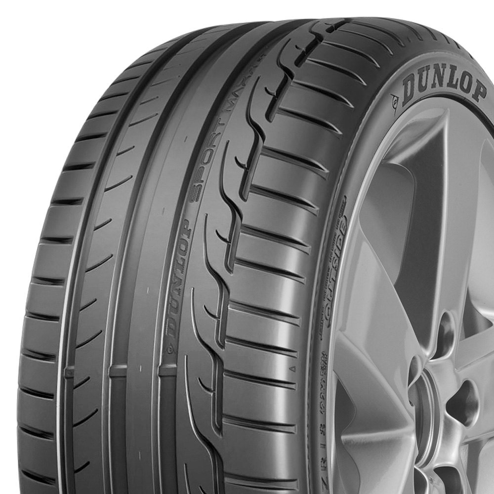 dunlop sp sport maxx rt tires
