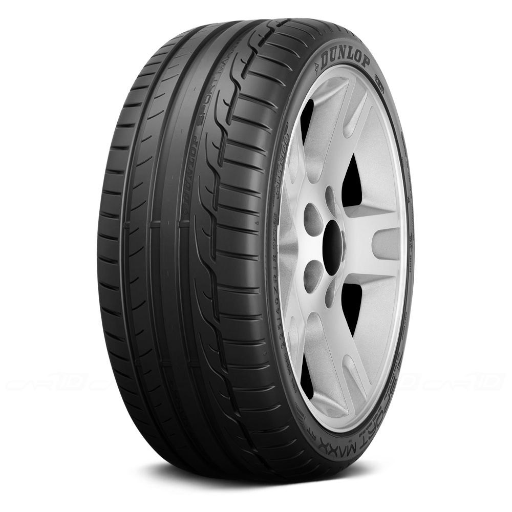DUNLOP® SP SPORT MAXX RT ROF Tires