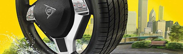 Dunlop - Tires
