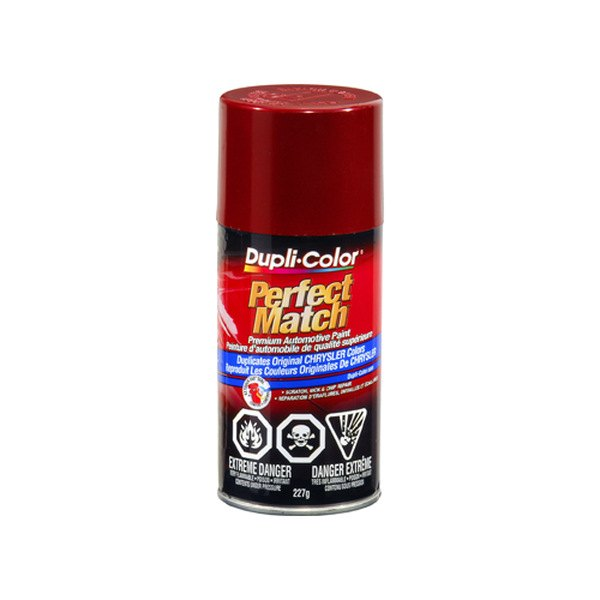 Dupli Color Bcc0365 8 Oz Claret Red Metallic Perfect