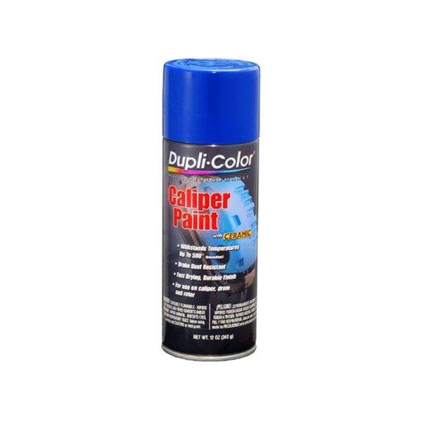 Dupli Color 174 Bcp104 12 Oz Blue Caliper Aerosol Paint