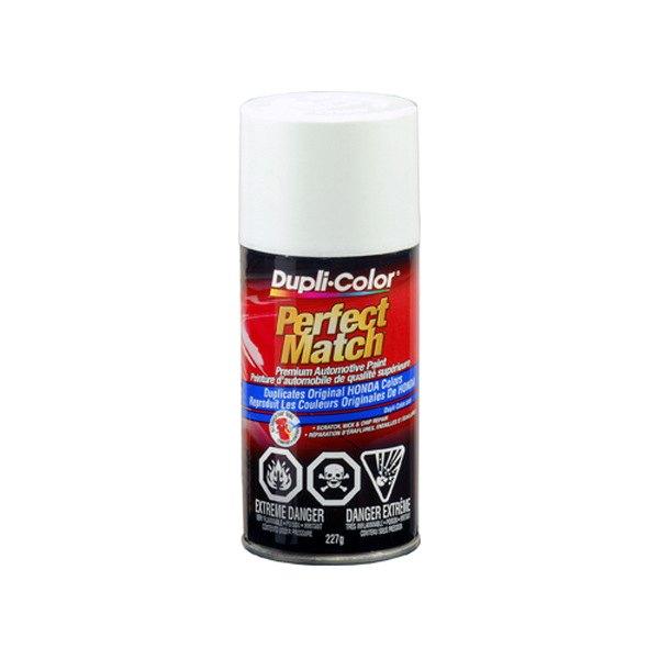 Taffeta White Honda Touch Up Paint Go4carz Com