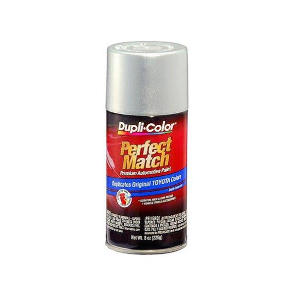 Dupli-Color® BTY1615 - 8 oz. Titanium Metallic Perfect ...