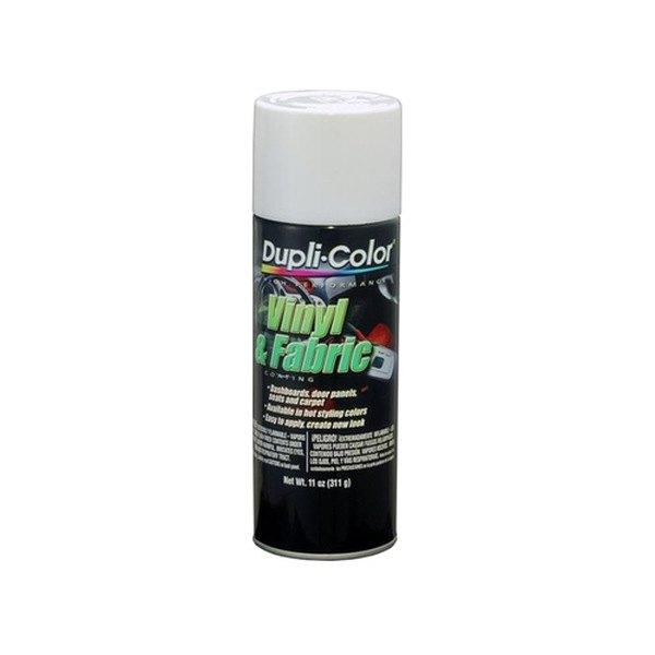 dupli color 11 oz vinyl and fabric spray high performance gloss. Black Bedroom Furniture Sets. Home Design Ideas