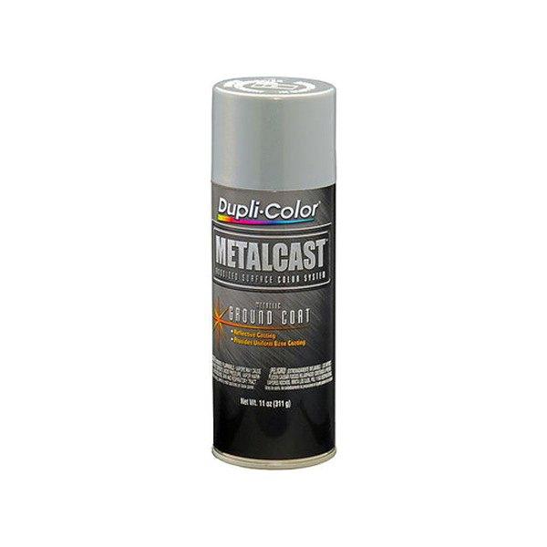 dupli color metalcast paint ground coat. Black Bedroom Furniture Sets. Home Design Ideas